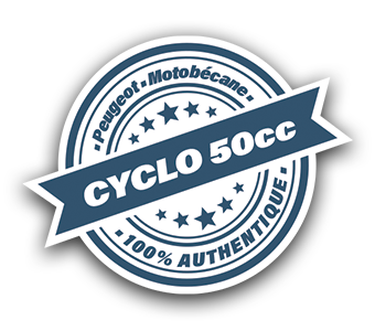 authentique cyclo 50cc